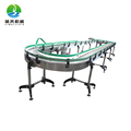 2013 Hottest Pendulum Feeder for food processing