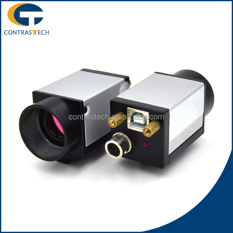 Hot Industrial Ccd Camera