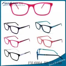 2016 top popular sense optical frames and China wholesale high standard and italy eyewear