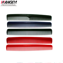 Fashion Salon Fine-tooth Hairdressing Hair Comb Style Anti-static Comb For Hair Salon