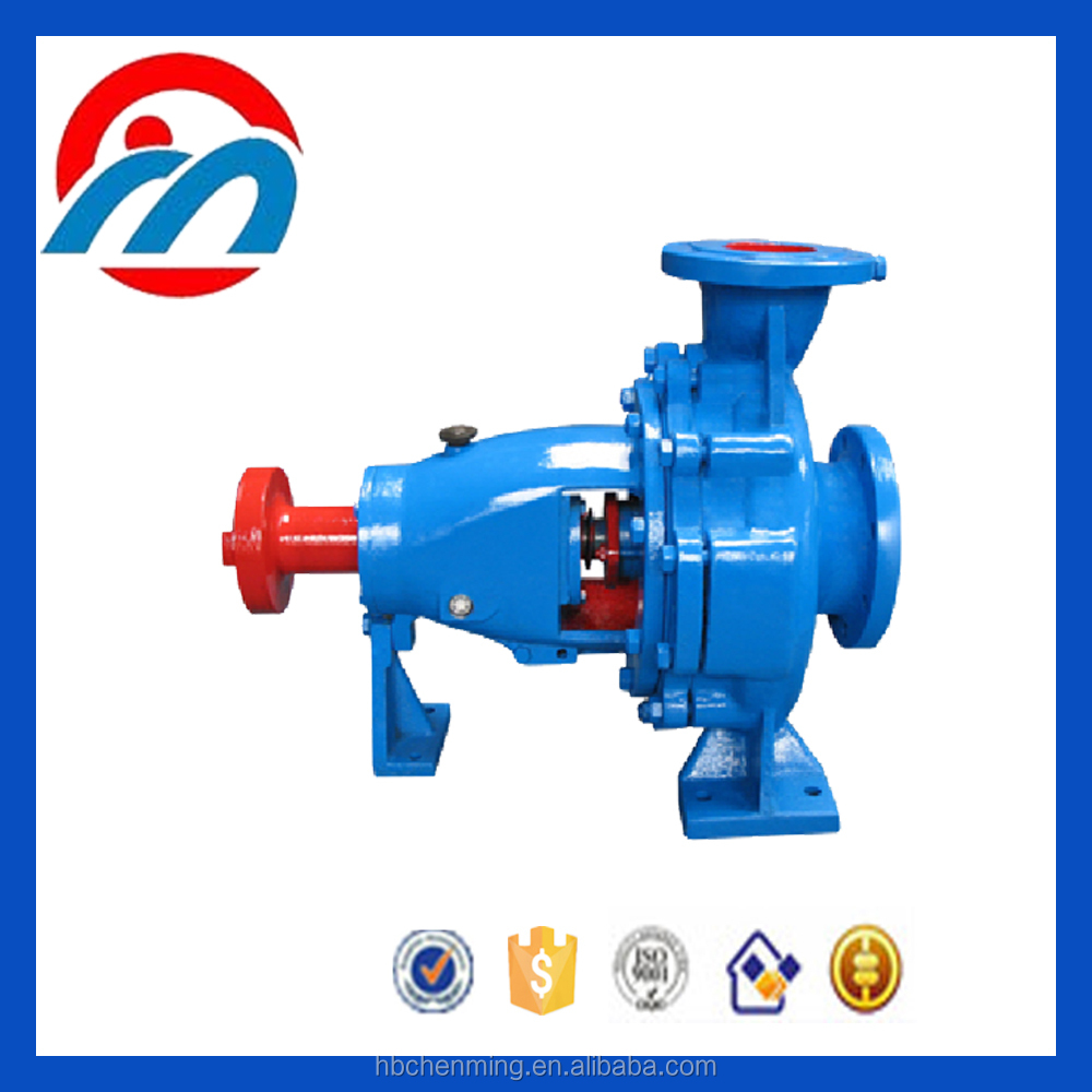 Cheap price centrifugal dirty water pumps set for field irrigation
