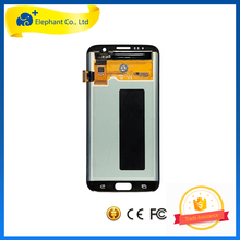 Wholesale Price LCD Screen for Samsung S7 Edge G935 , For Samsung Galaxy S7 edge LCD