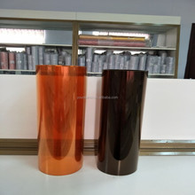 Pvc Transparent Plastic Sheet Roll For Thermoforming