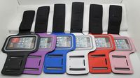 for male female neoprene armband for iphone 5