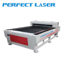 220w 260w composite laser tube mixing co2 laser cutting machine 1325