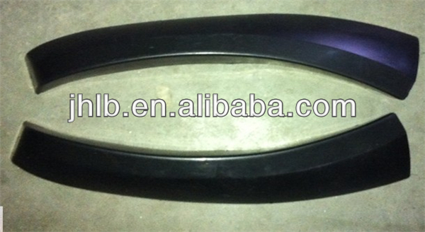 Auto Spare Parts Fender Skirt for Chinese Mini Van and Mini Truck