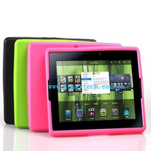 For Ipad Mini Silicone Rubber Case