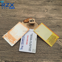 RFID 125KHz Writable Rewrite T5577 Proximity Card