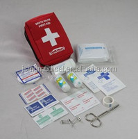 Best Selling High Quality Portable Emergency First Aid Kit