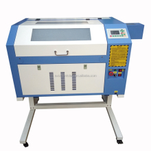Ruida system 4060 machine desktop co2 laser engraver machine mini cutter laser 80W machine