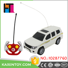 fashion popular 2 channel 1:16 rc high speed scale model car for wholesale