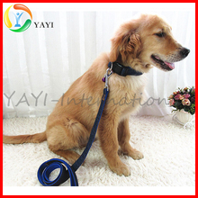 Taobao Hot Wholesale Denim Dog Collars Leashes