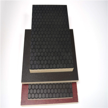 fire retardant marine plywood  for decking