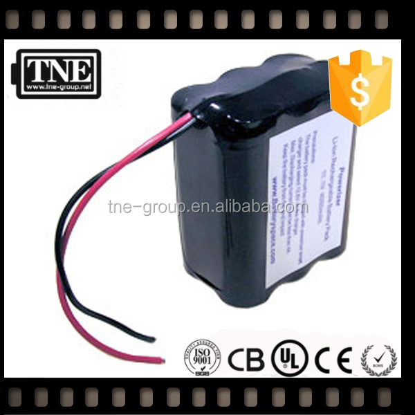 HOT JAPAN OEM factory 12v/11.1v lithium Factory produce good quality rechargeable battery pack 12v 8.8ah