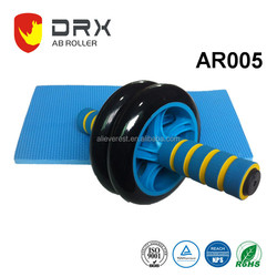 2016 new AB rollers fitness abs home gym equipment