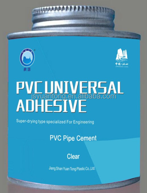 pvc pipe glue cement <strong>adhesive</strong> factory