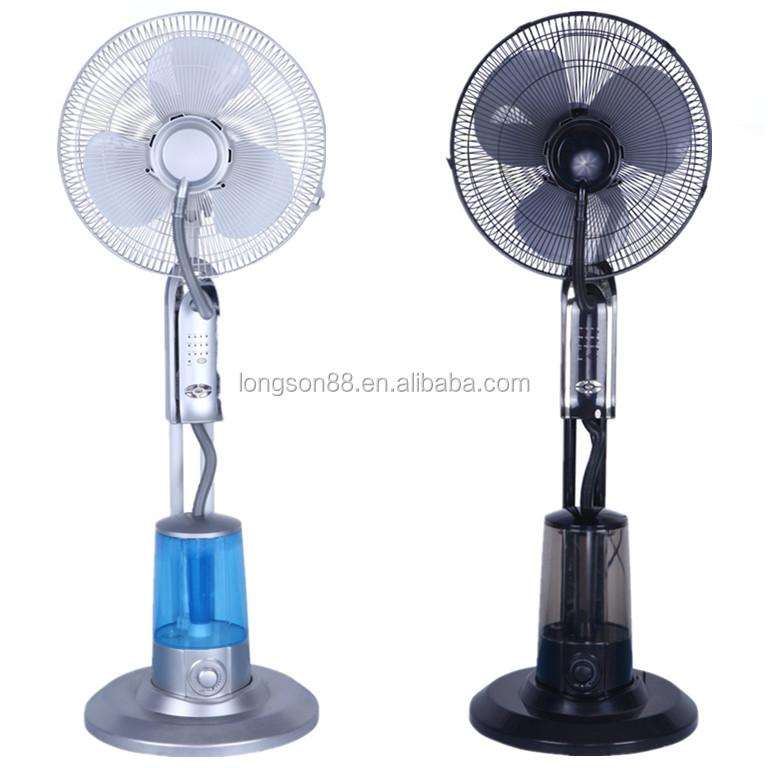 Water spray fan klimaanlage und heizung zu hause