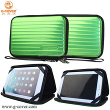 PP soft metal tablet case for 9.7~10.1inch tablet,10.1 tablet case wholesale
