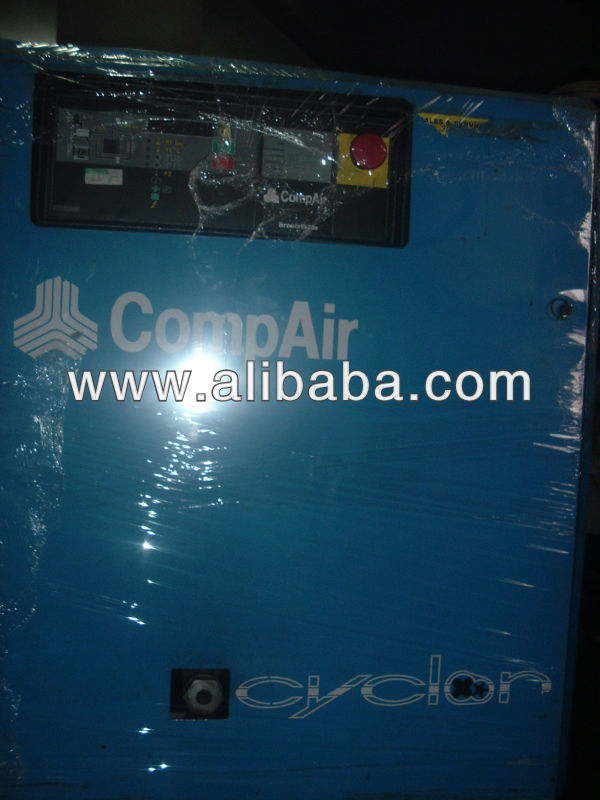 CompAir Cyclon 111 Screw Compressor
