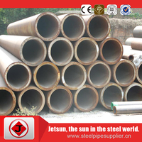 stainless steel EN10305 E215 seamless precision steel tube from www.alibaba.com