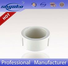 good price&quality 2 inch female threaded pvc coupling free sample company names
