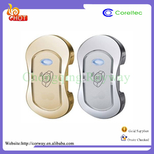 Convenient to Carry China Manufacturer New Electrical Products Lock With Round Handle