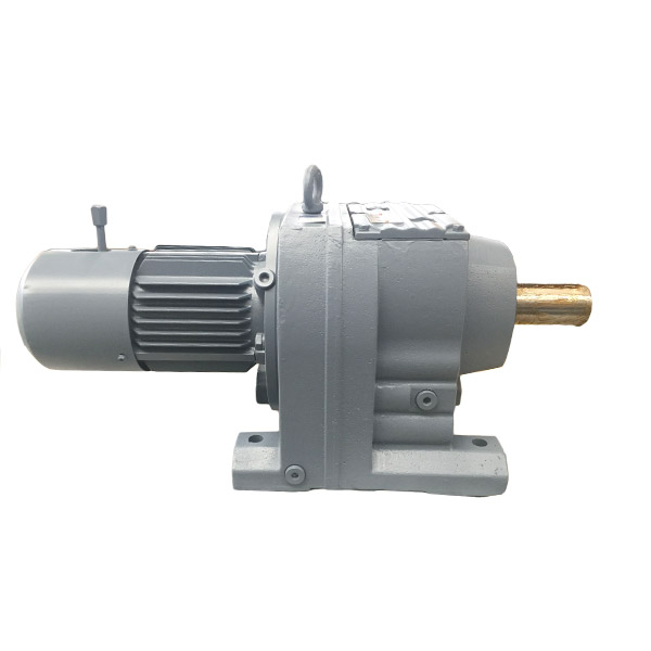 R series Variable Speed Drive 60 rpm Gear Motor