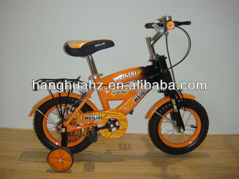 kids bicycle picture with chinese customize bike(HH-K1273)