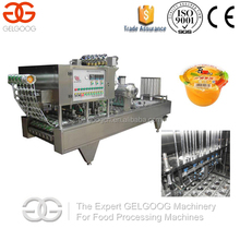 Chocolate Filling and Sealing Machine/Pudding Filling and Sealing Machine/Condiments Filling and Sealing Machine