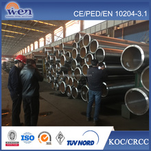 High quality Heavy Wall Low Price Low Carbon Seamless Steel Pipe and steel tube
