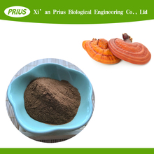high quality shell -broken ganoderma lucidum spore powder with best and low price