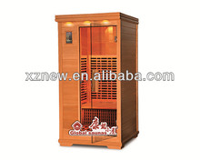 aqualine saunas far Infrared