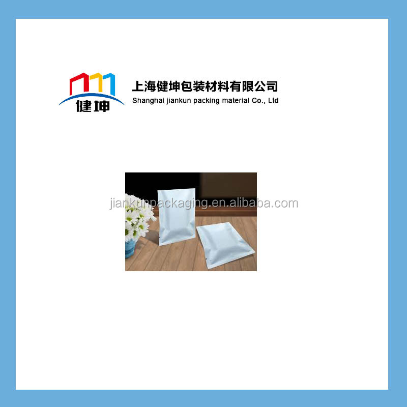 Online shop china cookies plastic disposable aluminum foil bag