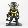 OEM factory action figure, custom action figure toys;1/6 scale size cartoon plastic figurine