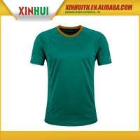 Wholesale low price high quality men's top tee white t-shirts