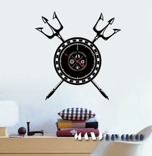 chinese supplier max3 large retro eco-friendly mateial pvc decorative wall sticker clock diy 3D clock