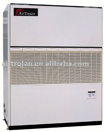 Water cooled packaged type air conditioner, 67.4kW
