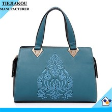 Fashion and best selling design export bags women handmade patchwork handbag wholesale
