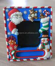 Hot sales customized Christmas Photo Frame for Home Decorations Family pictures