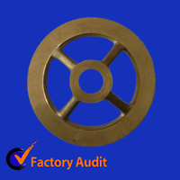 brass forged factory