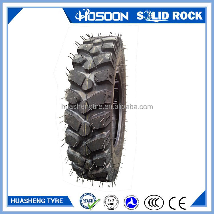 New design for 2016 High quality 6.50-16 china new mining tipper truck tires sale