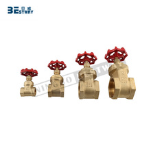 BWVA 2 hours replied non rising stem gate valve price