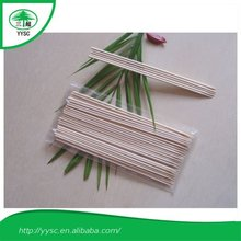 Promotion Useful bamboo bbq barbecue skewer stick pick