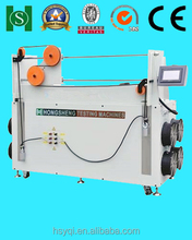 Electrical Cable flex bend test equipment
