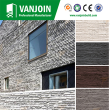 Italian Design Flexible Exterior Outdoor Stone Wall Tiles