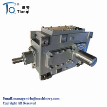 1:30 1:40 ratio variable speed bevel gear 90 degree bevel gearbox reduction for sale Conveyor