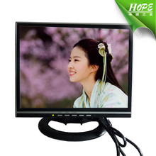 14 inch square lcd monitor dc 12v adapter for lcd tft monitor