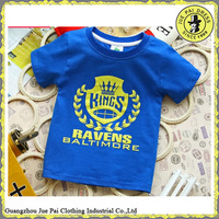 Wholesale Cheap Latest T Shirt Designs For Kids