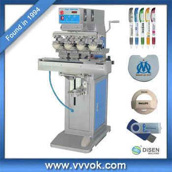 kent pad printing machine