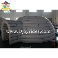 factory direct inflatables for sale inflatable outdoor camp tent, inflatable tomb tent for sale